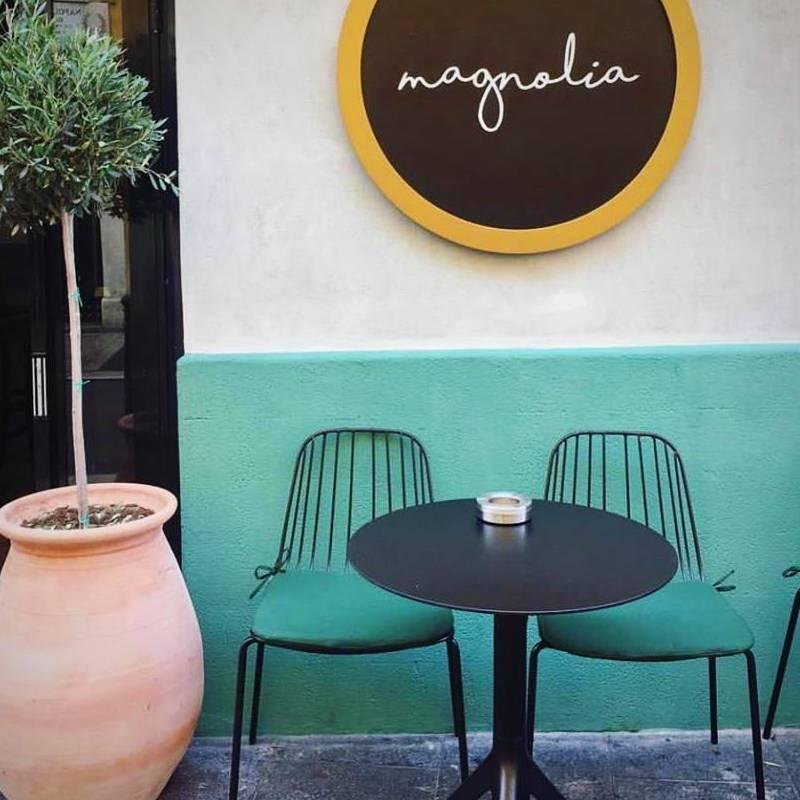 Magnolia Café - Restaurant Nice